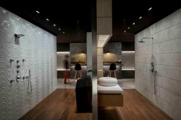 Intersekt Tile Showroom