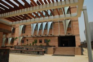 Institute of Rural Research And Development at Gurgaon by Ashok B Lall