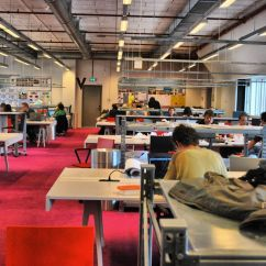 Atelier Spaces at BK City June 2009