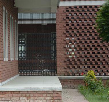 Architecture School at Gorakhpur - Manish Mishra