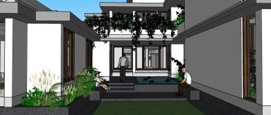 image001-Bathal Residence-Ranjeet Mukherjee- The Vrindavan Project