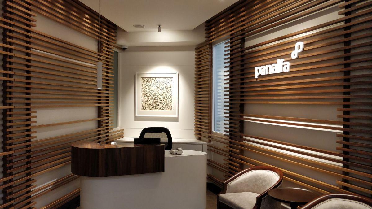 Interior Design: Panalfa Automotives - Head Office at New Delhi by Forum Architecture 19