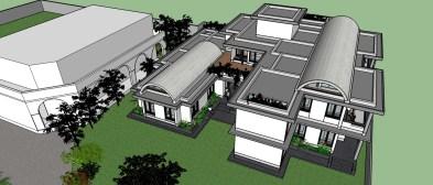 image023-Bathal Residence-Ranjeet Mukherjee- The Vrindavan Project