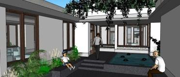image048-Bathal Residence-Ranjeet Mukherjee- The Vrindavan Project