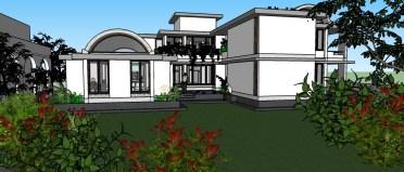 image052-Bathal Residence-Ranjeet Mukherjee- The Vrindavan Project