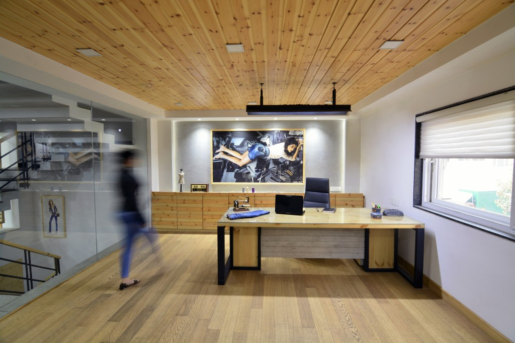 Spaces Architects 2