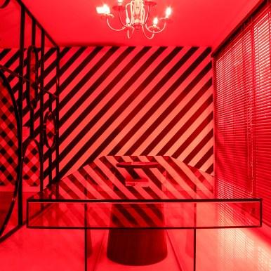 Esquire Office at Delhi by Studio Bipolar