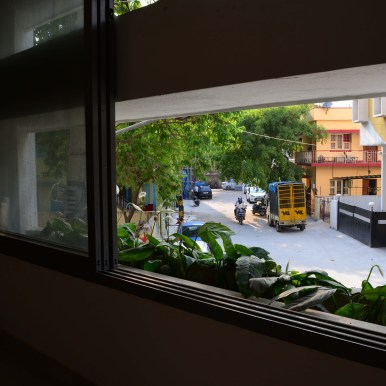 VMA Office at Bengaluru by Interface Architects
