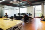 Interior Design for Prodigitas at Pune, by M+P Architects 4