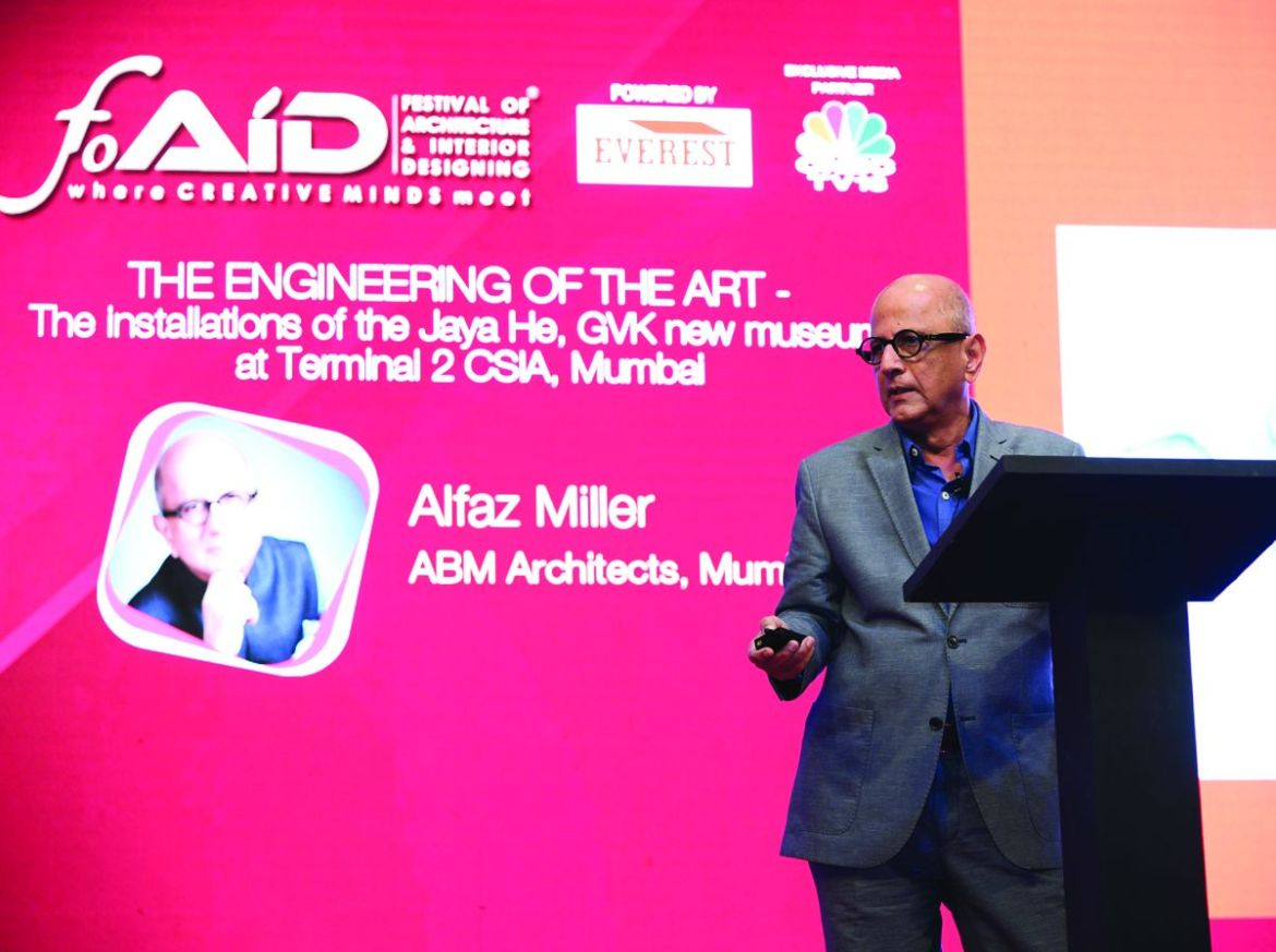 FOAID: India's largest architecture and design festival enters its fifth year 3