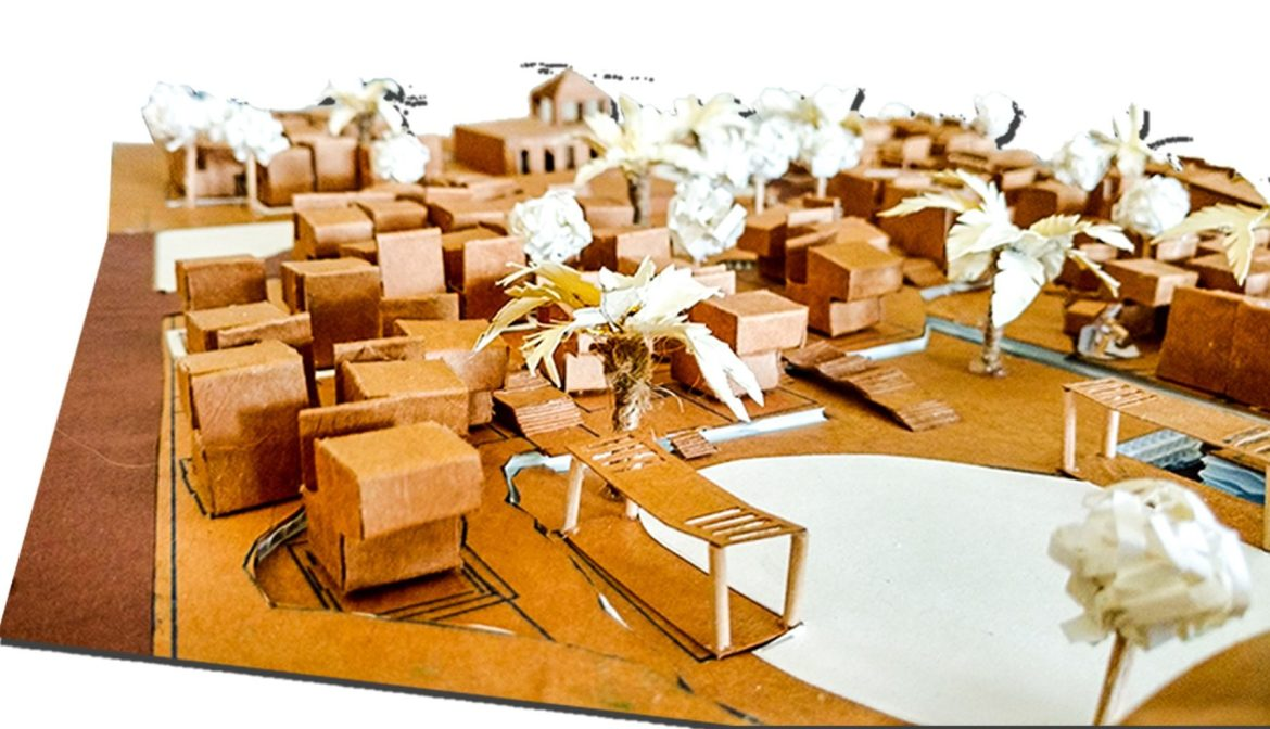 B.Arch Thesis: RESILIENT REHABILITATION FOR VICTIMS OF HUDHUD CYCLONE, ANDHRA PRADESH, by Sanand Telang 25