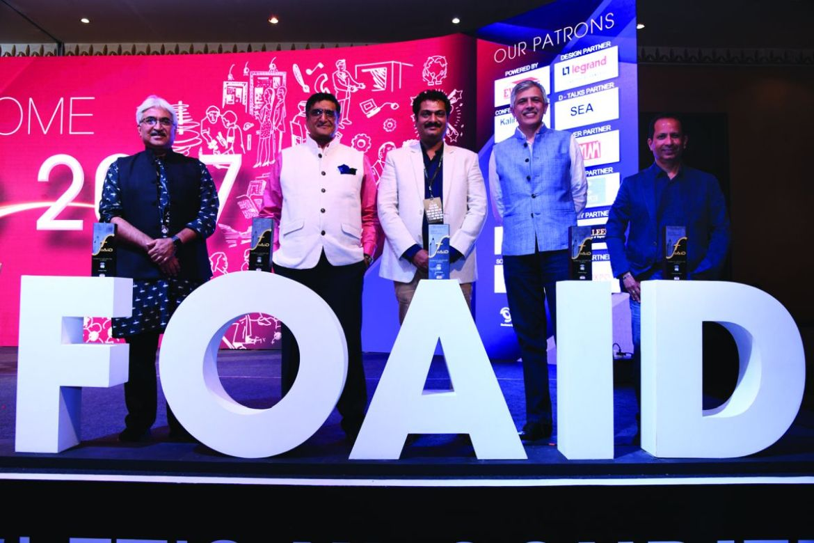 FOAID: India's largest architecture and design festival enters its fifth year 1