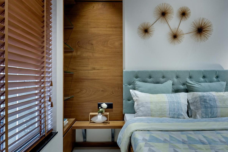 Interior Design: Keshav Kunj, at Pune, Maharashtra, by Mind Manifestation Design 15