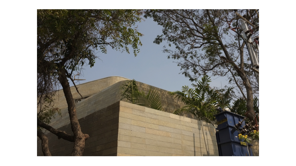 Fort House at Jubilee Hills, Hyderabad, by Sameep Padora and Associates 8