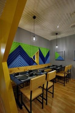 Keshav Kutir Restaurant - Manoj Patel Design Studio-10