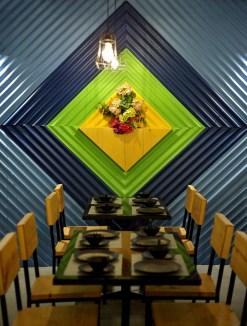 Keshav Kutir Restaurant - Manoj Patel Design Studio-11