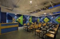 Keshav Kutir Restaurant - Manoj Patel Design Studio-13