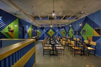 Keshav Kutir Restaurant - Manoj Patel Design Studio-14