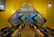 Keshav Kutir Restaurant - Manoj Patel Design Studio-8
