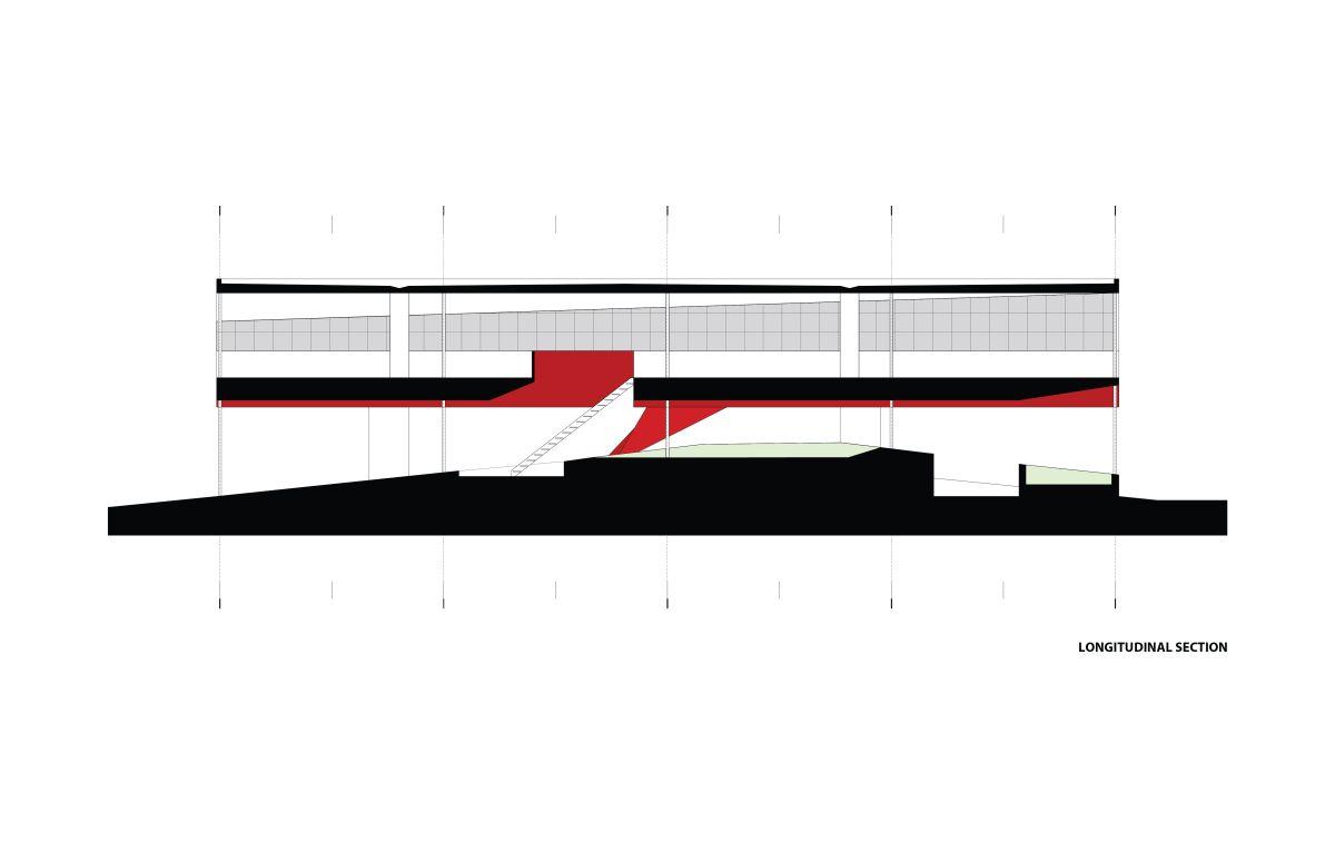 Skyline Office, at Ahemdabad, by FLXBL Design 3