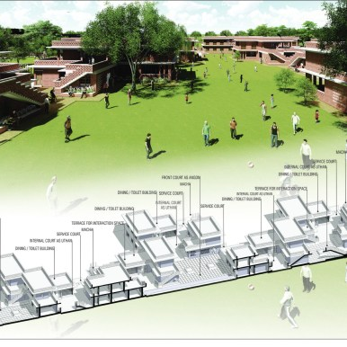 20-1B.Arch Thesis - Street Children Rehabilitation Centre - Md Shahbuddin