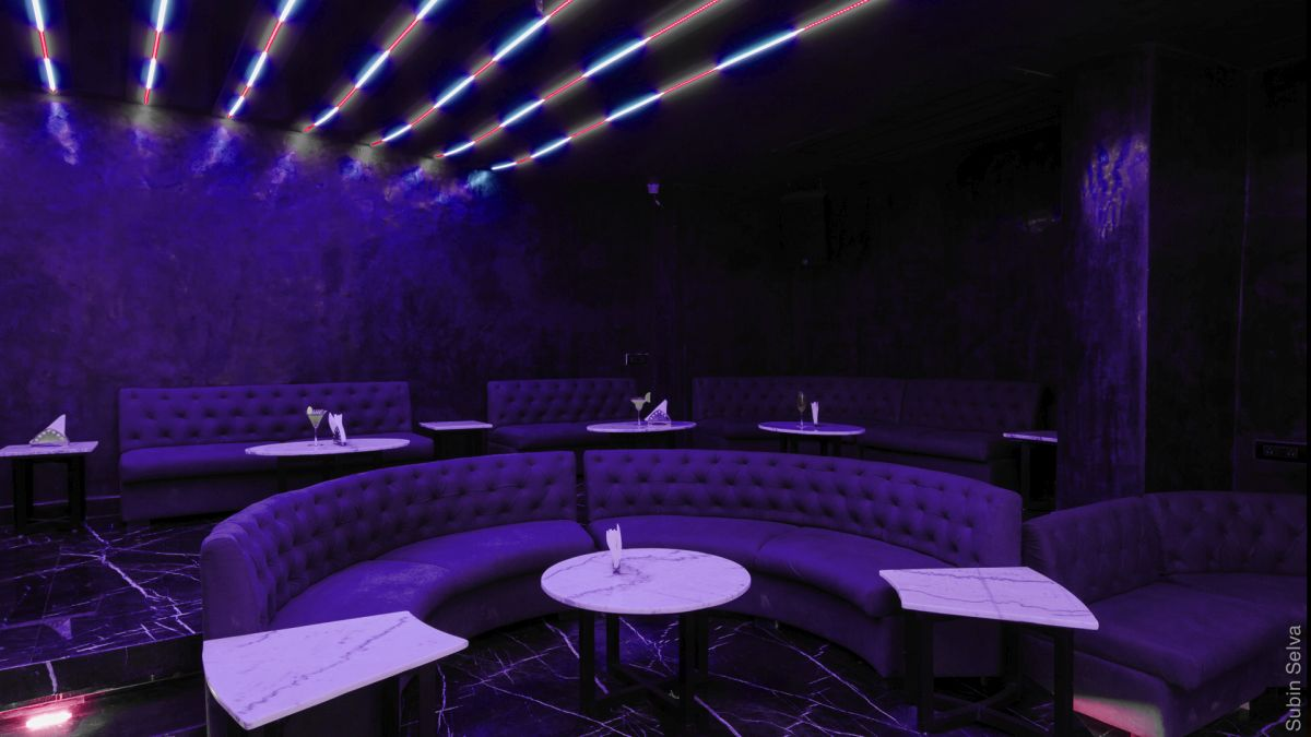 Vortex West at Mumbai, Interior Design by Studio Emergence 13
