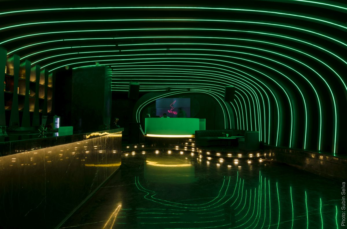 Vortex West at Mumbai, Interior Design by Studio Emergence 3
