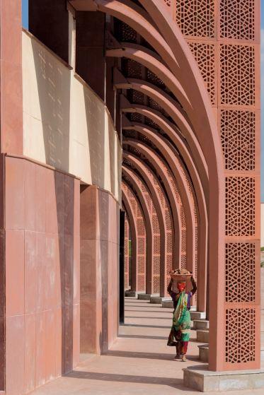 Arcohm Lucknow 2016 08 07 © andre j fanthome 0002