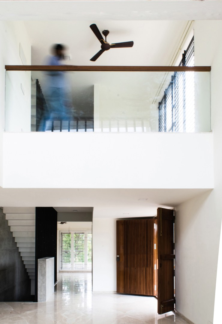 House in the Golf Course, Bengaluru, by Radical Architecture Design Consultants 47