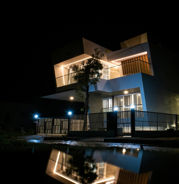 House in the Golf Course, Bengaluru, by Radical Architecture Design Consultants 29