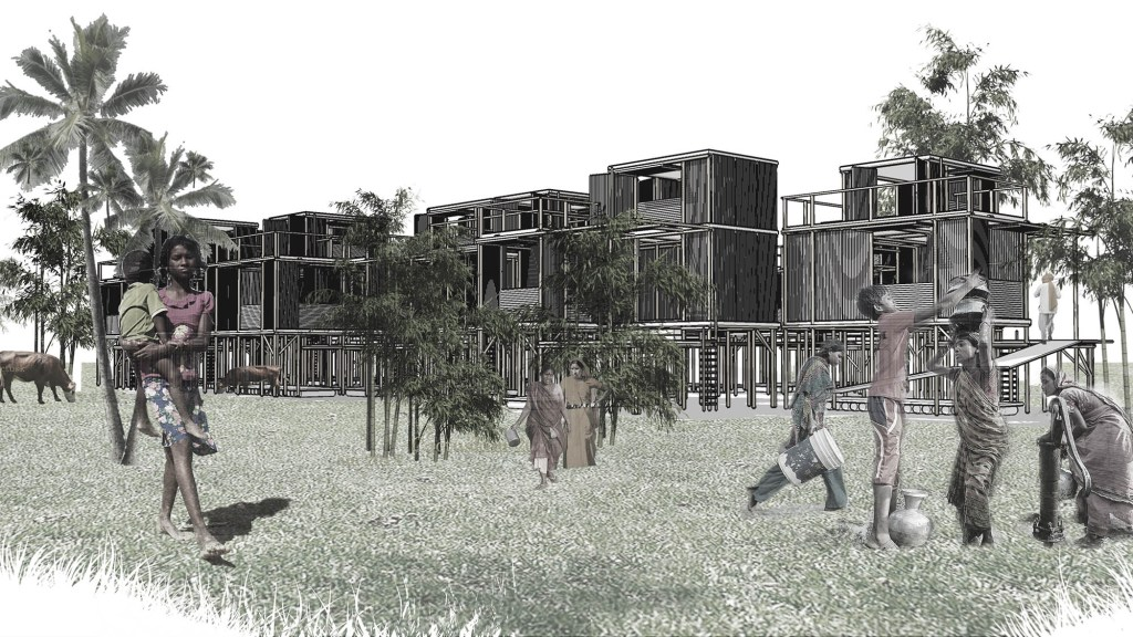 Winners of 'Resilient Homes Design Challenge' announced 13