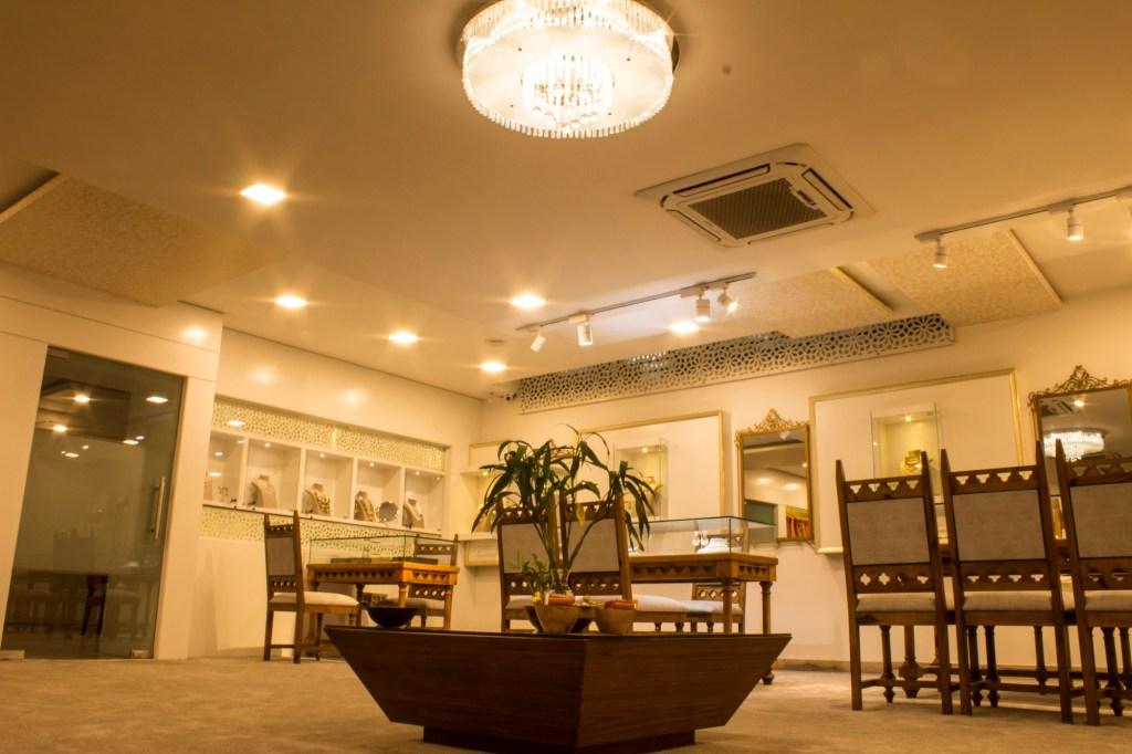 Shree Nandita Jewels, Jaipur, by SSS Design Studio 5