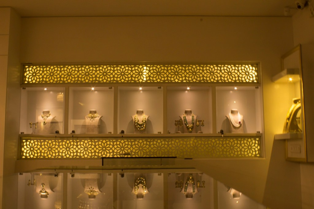Shree Nandita Jewels, Jaipur, by SSS Design Studio 7