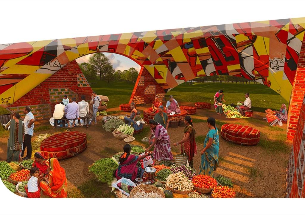 Proposal: APNI MANDI – The Contemporary Bazaar at Chandigarh, by Shreyansh Barua and Yashovardhan Sharma 17