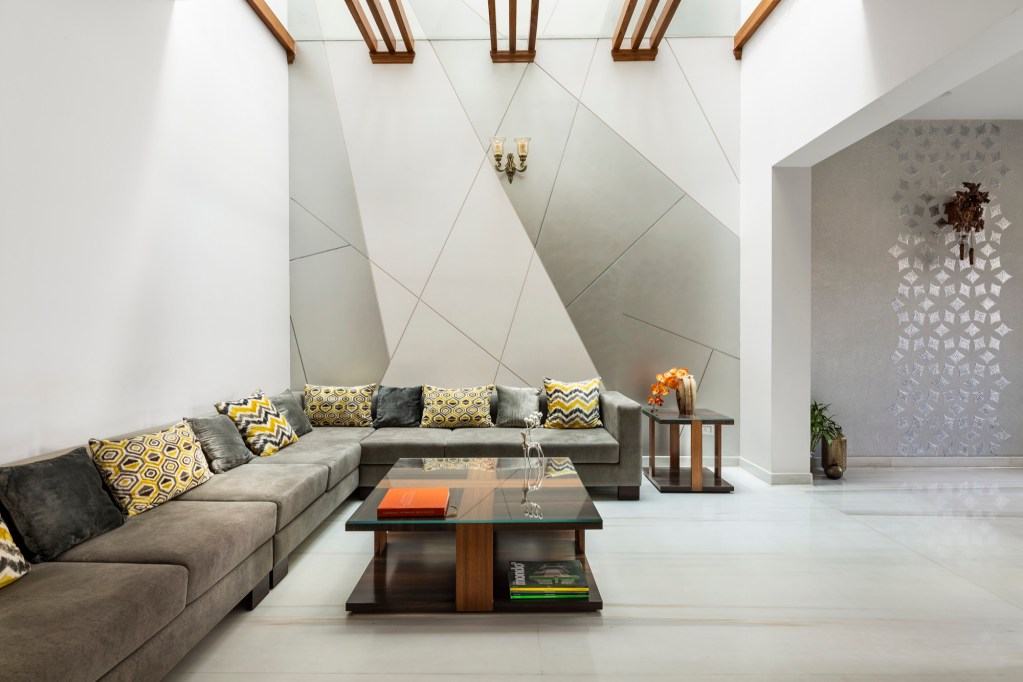 Satyasheel 2018, Gurugram Architecture and Interior Design by Linear Concepts 15