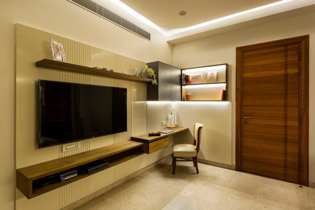 Satyasheel 2018, Gurugram Architecture and Interior Design by Linear Concepts 73