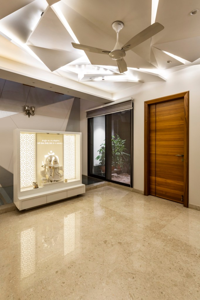 Satyasheel 2018, Gurugram Architecture and Interior Design by Linear Concepts 17