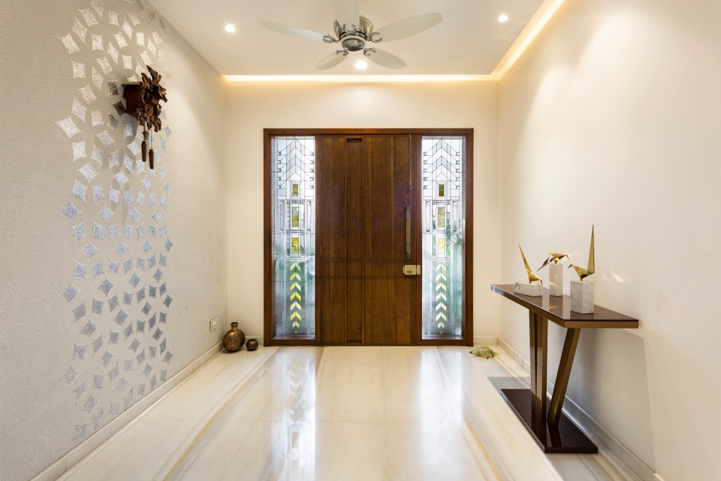 Satyasheel 2018, Gurugram Architecture and Interior Design by Linear Concepts 67