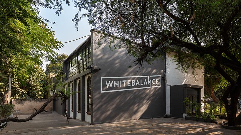Studio Bipolar reimagines a warehouse into a design studio