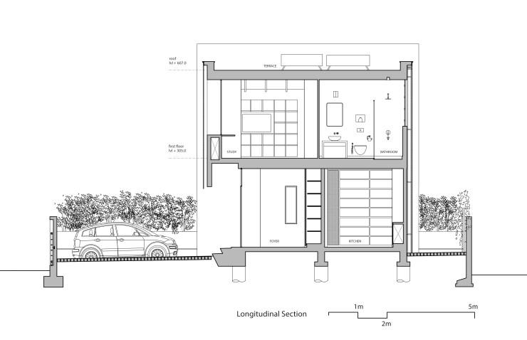 Maison Kochi, at Cohin, Kerala, by Meister Varma Architects 25
