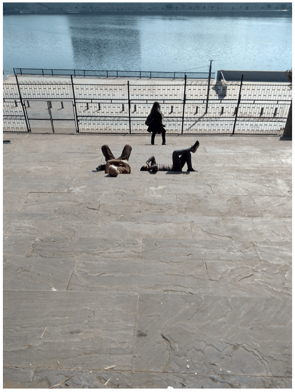 The Tale of Sabarmati's Narmada River Front - Story by Design Dalda 1