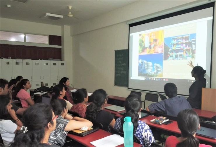 MASTERCLASSES IN ARCHITECTURAL WRITING by Apurva Bose Dutta 11