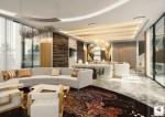Interior Design: Dubai Villa by Aum Architects, Mumbai 61