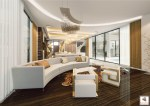 Interior Design: Dubai Villa by Aum Architects, Mumbai 63