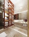 Interior Design: Dubai Villa by Aum Architects, Mumbai 97