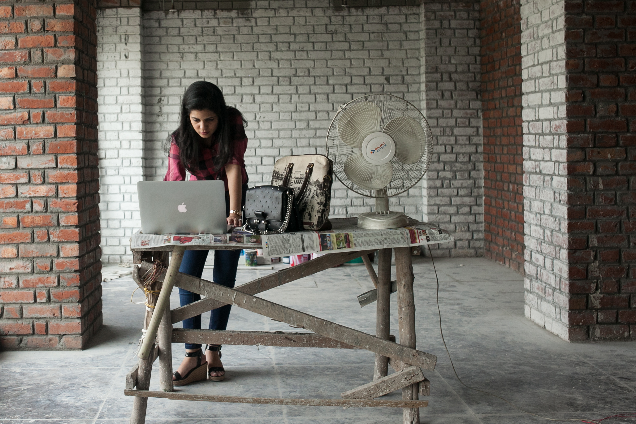 ArtBuzz Studios, New Delhi: A unique co-working space for creative professionals 7