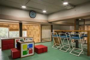 Lets Nurture, IT Firm, Interior Design by Splayce Studio