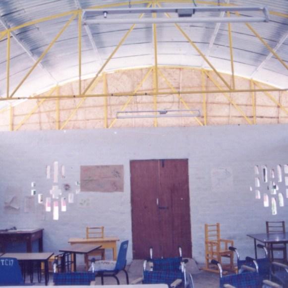 Interior - 1991