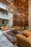 Hues Of Copper - Living Room 02