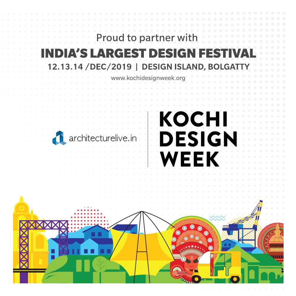 Kochi Design Week Image